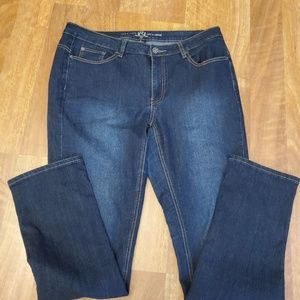 Love & Legend Jeans Sz 12. 31 3/4 inseam